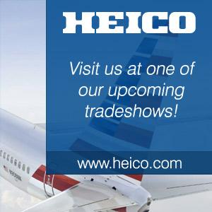 HEICO Tradeshows